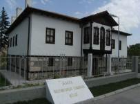 Alagöz Karargâh Müzesi