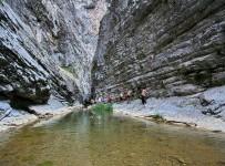 Akdağ Kanyonu
