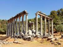Antik Kent Euromos