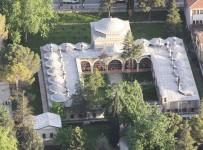 Amasya II. Bayezid Külliyesi