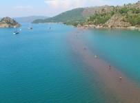 Orhaniye Kız Kumu Plajı