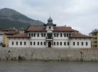 Saraydüzü Kışla Binası