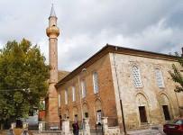 Beypazarı Alaaddin cami