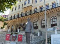 İnebolu Türk Ocağı binası