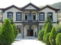 Nallıhan Belediye Binası