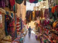 Mardin Çarşısı