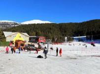 Yıldıztepe Kayak Merkezi
