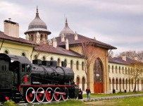 Karaağaç Tren İstasyonu