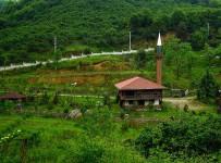 Hemşin Köyü
