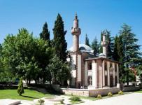 Bilecik Hamidiye Cami