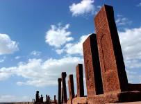 Türk İslam Mezarlığı