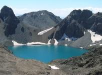 Dobocelezena Buzul Gölü