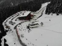 Yurduntepe Kayak Merkezi