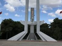 Edirne Lozan Anıtı