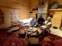Uzungöl Dursun Ali İnan Müzesi