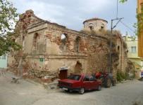 Resimli Kilise