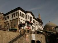 Beypazarı Mektebi-Taş Konağı