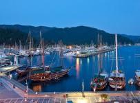 Marmaris Limanı