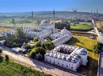 Edirne II. Beyazıt Külliyesi