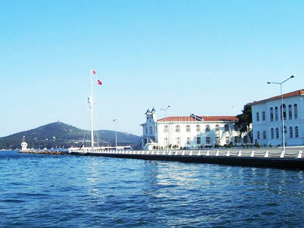 İstanbul Adalar Turu