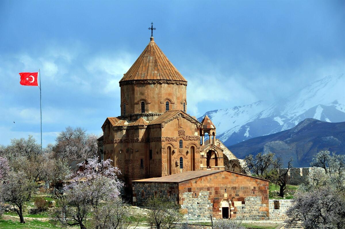 Doğu Anadolu Turu