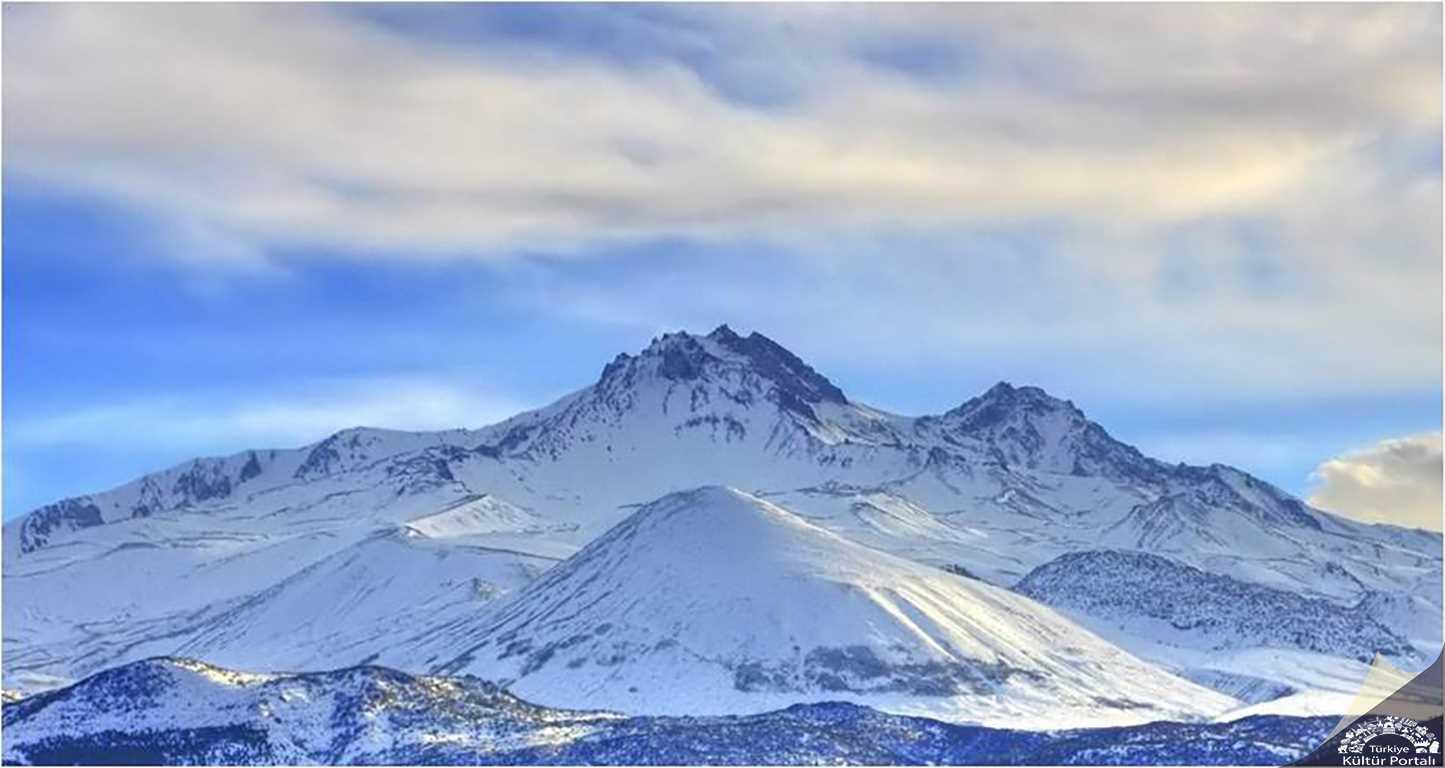 Kapadokya - Kayseri - Erciyes Turu