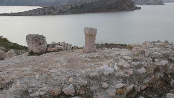 Çayırhan - Sarıyar Barajı - Nallıhan Turu