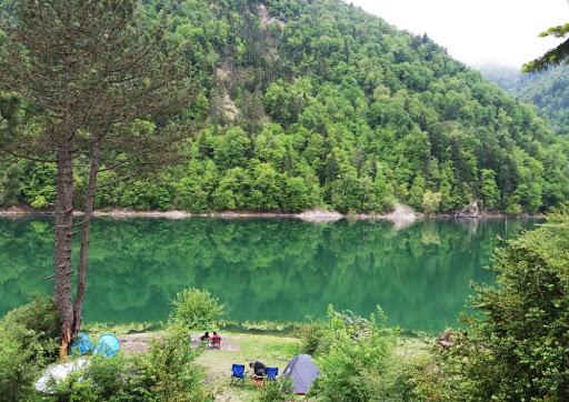 Mudurnu - Göynük - Sünnet Gölü - Sülüklü Göl Turu