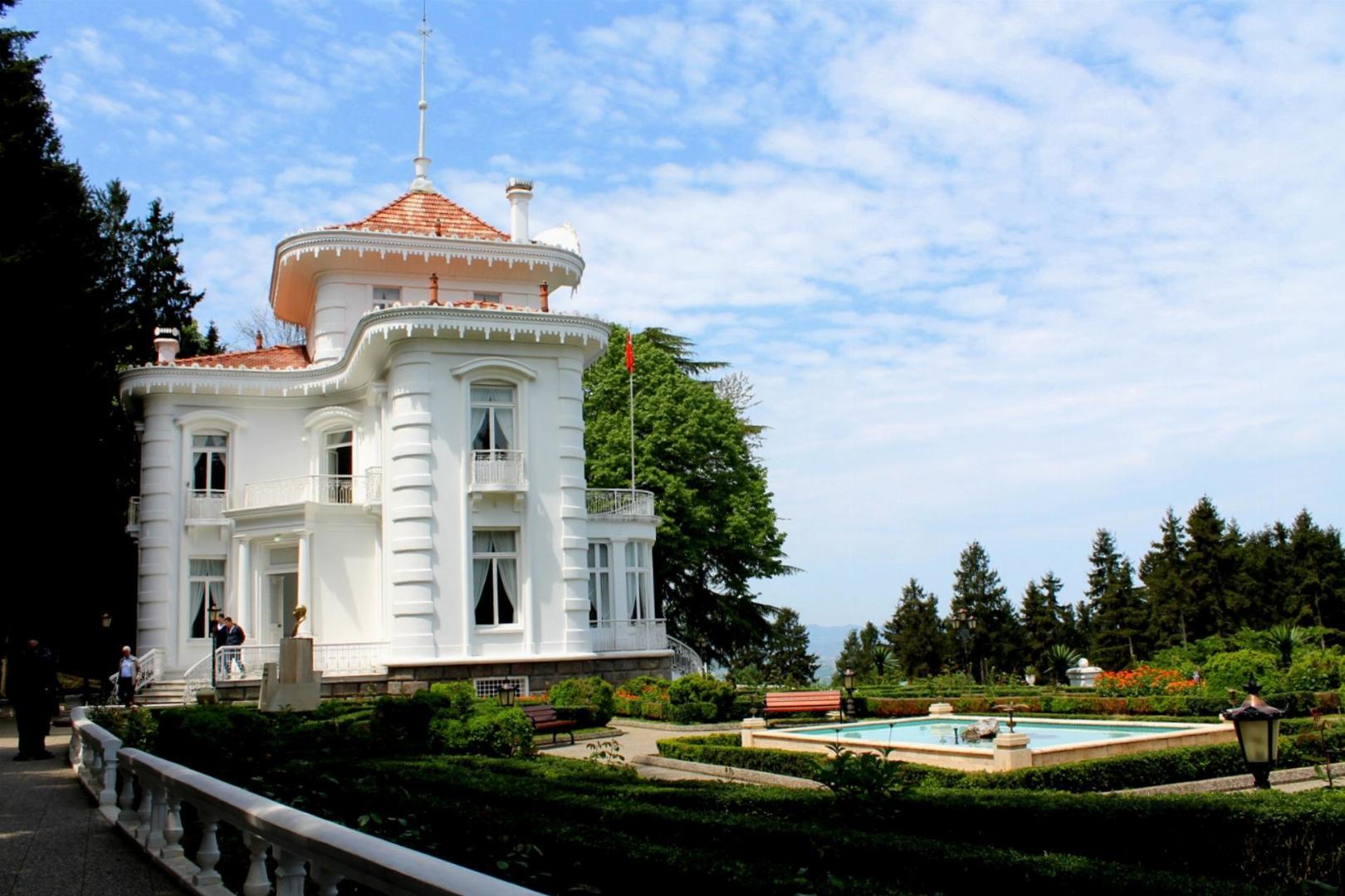 Karadeniz Batum Turu ( Uçaklı )