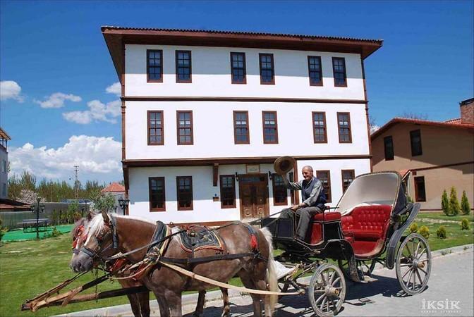 Kastamonu Daday Turu 23 Nisan Şenliği