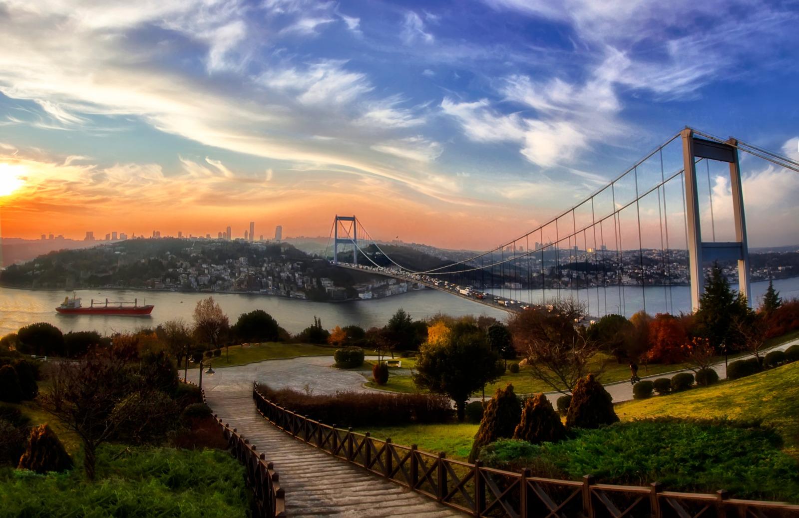 Gizemli İstanbul Turu