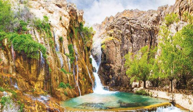 Tunceli - Kemaliye - Harput - Malatya - Darende Turu