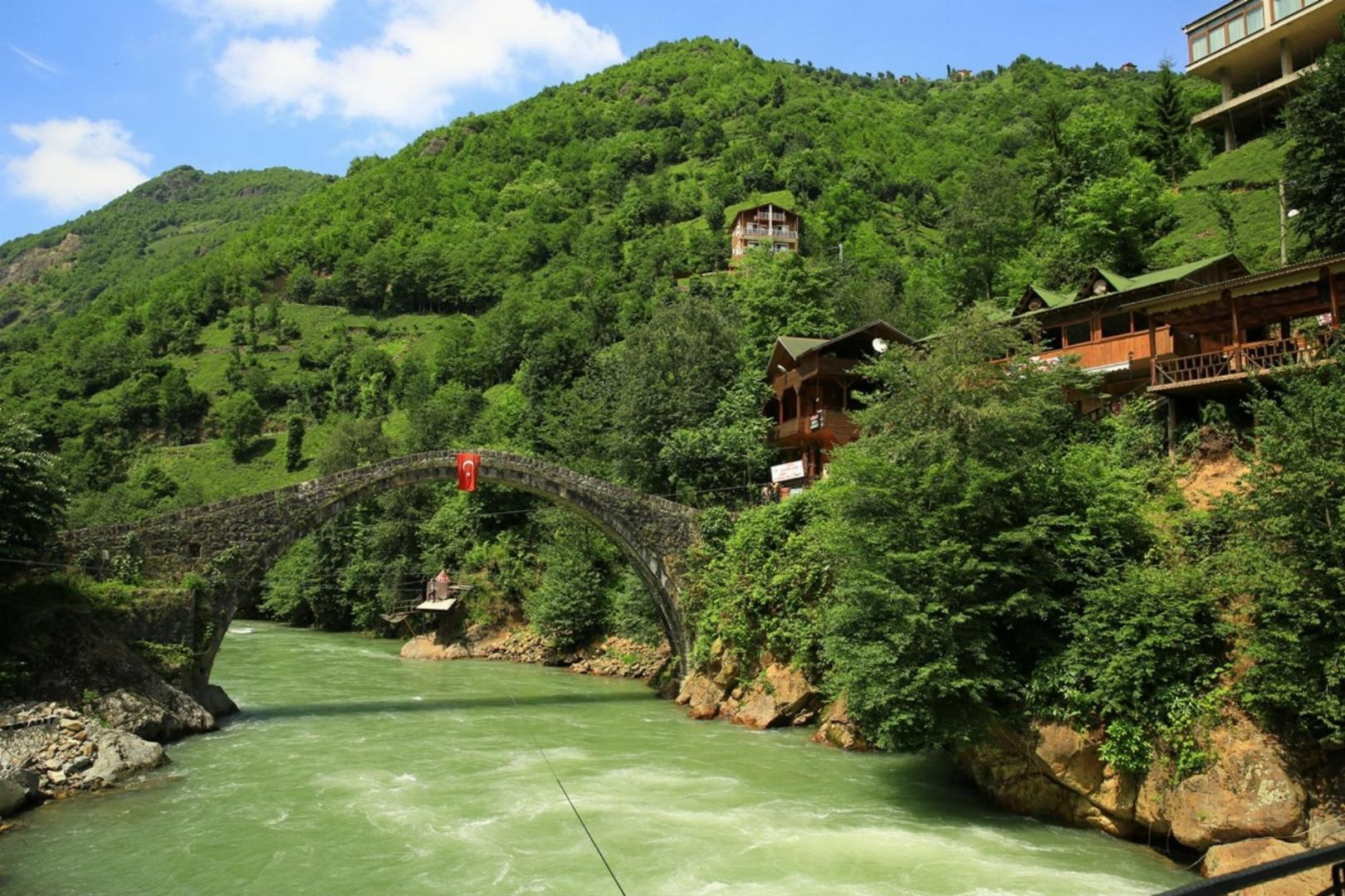 Karadeniz & Batum Turu