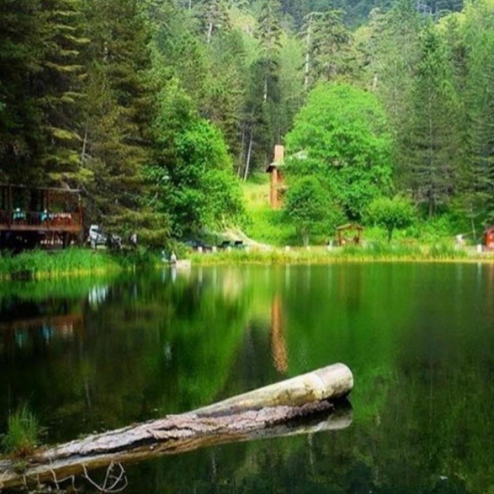 Kastamonu Dipsiz Göl - Tosya Turu