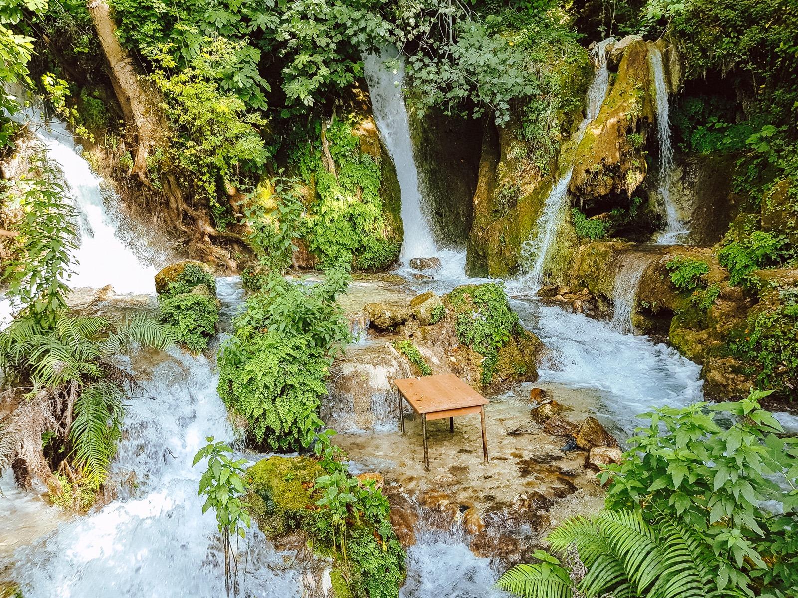 Kilikya ( Hatay - Tarsus - Mersin ) Turu