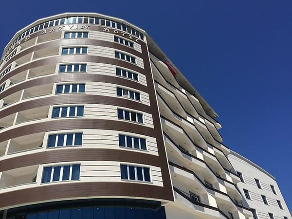Grand Artvin Hotel