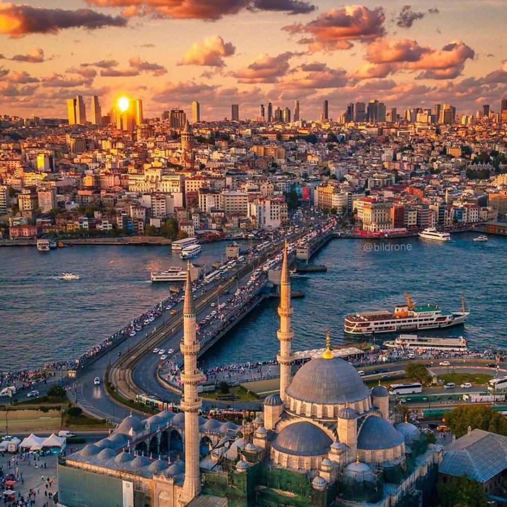 İstanbul Nostalji Turu