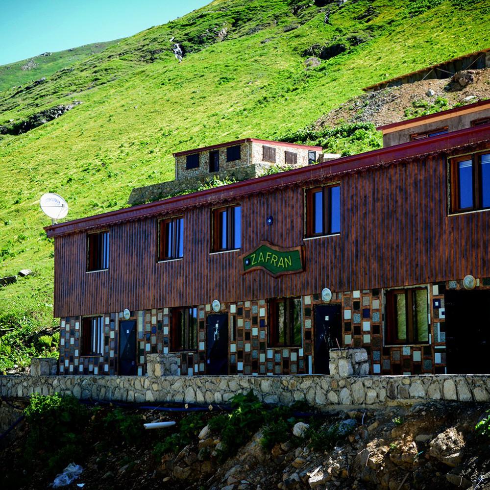 Çeymakçur Zafran Otel
