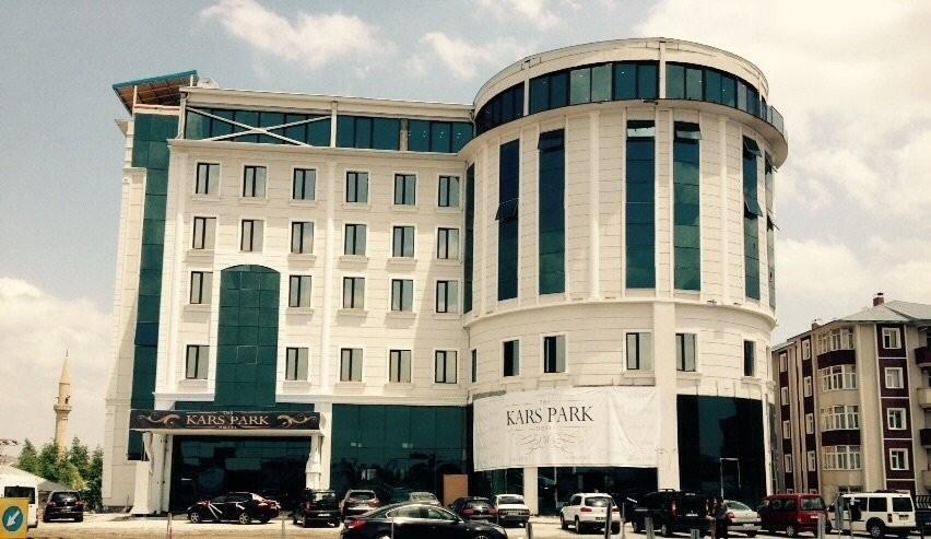 The Kars Park Hotel