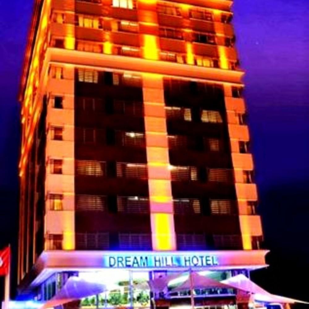 Dream Hill Hotel