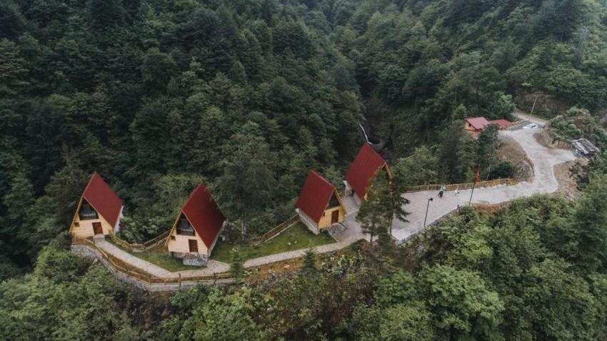 Bungalove Tatil Köyü
