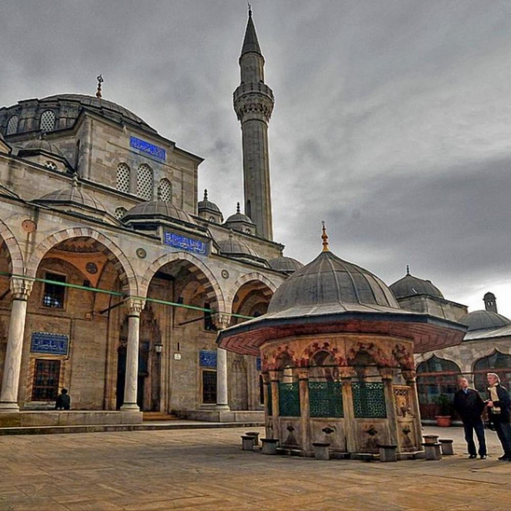 Edirne – Kırklareli – İğneada - Tekirdağ Turu